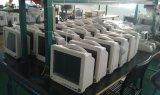 """"""" multi Parameter-bewegliches Emergency Screen-Patienten-Überwachungsgerät des Zoll-10"""
