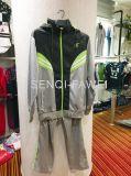 Loisirs Vêtements de sport Costumes de course chez homme Sport Hooides avec pantalons longs Fw-8645