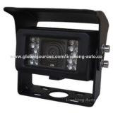 De universele Rearview Vrachtwagens die van Vrachtwagens Systemen, Compatibel met Om het even welke Monitor en Camera parkeren