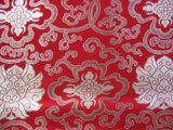 Brocade-fabric