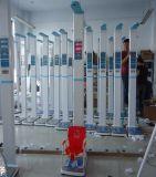 Dhm-200s niños el peso de balanza de prueba de Altura de la Escala de Balance para la salud infantil