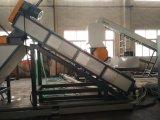 De Lijn van het Recycling van de Fles van het huisdier en de Plastic Lopende band van de Machine van het Recycling