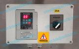 Quatro Rodas linear o nivelamento da máquina para garrafas e frascos com tampas de rosca (CP-300A)