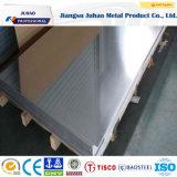 Plaque en acier inoxydable (201 304 316 316L)