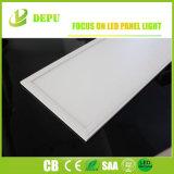 Natürliches Quadrat 600 x 600mm des Weiß-4000K LED 40W Instrumententafel-Leuchte 3000 Lumen-LED