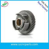 OEM Auto, acier inoxydable, aluminium, pièces de rechange métalliques, pièces usinées CNC