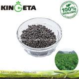 Il carbonio di Kingeta ha basato il fertilizzante composto NPK 15-5-10