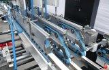 Полноавтоматическая машина Gluer скоросшивателя дна замка аварии (GK-1200G)