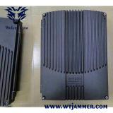 160W 8 bandes GSM WiFi 3G 4G signal brouilleur (PPL Solution)