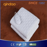 Com Ce GS Certificate Soft Polar Fleece Electric Heating Underblanket