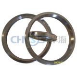 Gaxeta oval, Octagonal da junção do anel
