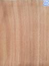 Chapa de madera Okoume - 2