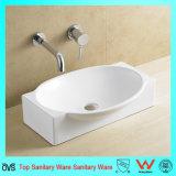 Un design moderne Ceramic Art Comptoir lavabo