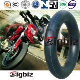 Câmara de ar interna da motocicleta de China, câmaras de ar internas 2.75-17 da motocicleta natural