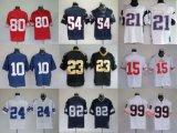 Американский футбол футболках Nikeid / бейсбола футболках NIKEID