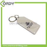 Chave de chave NFC de 13.56MHz MIFARE Cartão de chip ultra-leve