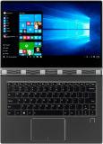 Горячая компьтер-книжка экрана касания компьютер-книжки 2in1 Windows 10 йоги сбывания 14inch