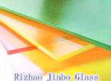 고품질 (JINBO)를 가진 경쟁적인 박판으로 만들어진 유리