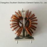 Lgh/Tcc Toroidal Wirewound Drosselspulen-/Energien-Drosselklappen-Ring-Drosselspule