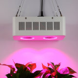 400W la PANNOCCHIA LED coltiva l'indicatore luminoso