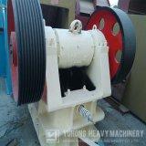 Triturador de maxila de esmagamento concreto personalizado da máquina do equipamento de construção