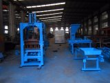 Face à machine à fabriquer des briques / machine à fabriquer des briques de cendres volantes