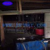 Verwendeter elektrischer Ofen der Mittelfrequenzinduktions-15000kgs für Roheisen/Kupfer/Stahllegierung