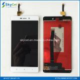Первоначально индикация LCD для цифрователя экрана касания Xiaomi Redmi 3/3s