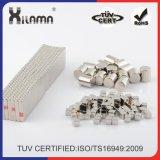 Professionelle Neodym-Magnet NdFeB Magnet Customized Block-Disc unregelmäßige Formen