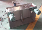 Machine à laver en verre horizontale automatique