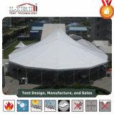 Spezielles Mischc$multi-seiten Zelt für Hochzeit