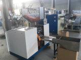 Высокая емкость PP PE питьевой гибочный станок соломы