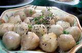 Taro fresco raccolto cinese dell'azienda agricola del nuovo