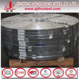 Dx51d Z40 walzte Zink beschichteten galvanisierten Stahlstreifen kalt