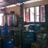 La mejor poliacrilamida del precio del fabricante chino para el palillo del incienso de Agarbatti