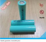 Lithium-Ionenbatterie des heißen Verkaufs-Digital-2200mAh 18650 Zylinder-3.7V nachladbare für Unterhaltungselektronik