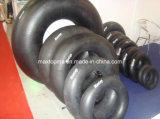 Voiture Tgum Butyl moto tube intérieur naturel des pneus agricoles