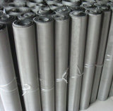 304 316 reti metalliche a maglia fine dell'acciaio inossidabile/tela metallica acciaio inossidabile/schermo a maglia fine