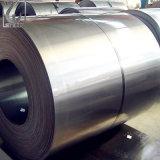 Surface de l'acier inoxydable 2b du tranchant 1.4016 avec la bobine de film