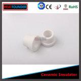 Hochtemperaturwiderstand-Tonerde-keramische Isolierung