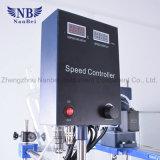Laboratório Químico usado vidro Encamisadas reator para venda