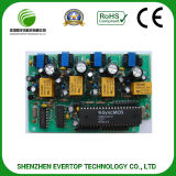 A placa de circuito eletrônico do conjunto PCBA design PCB