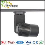 Spur-Punkt der Qualitäts-AC100-265V beleuchtet Spitzendes verkaufs-LED 45W 6500K