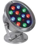 Inwater Lampe LED-im Freien Leuchte RGB-LED