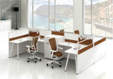 Modern Style Premium Staff Partition Workstations Office Desk (PM-005)
