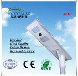 Indicatore luminoso di via solare di migliori prezzi 40W