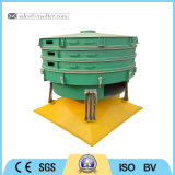 1-5 tela/Sifter do Tumbler da máquina de classificação das plataformas para especiarias e pós do produto químico