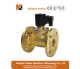 Kveina Low Price Steam Valve Solenoid、12V Water Pressure Valve