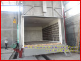 Rolle Hearth Hardening und Tempering Furnace