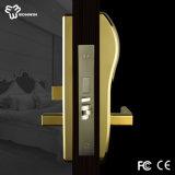 Bright Gold Electronic RF Card Door Lock를 위한 온라인 Wholesale Shop